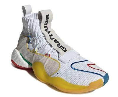 adidas Crazy BYW LVL スニーカー