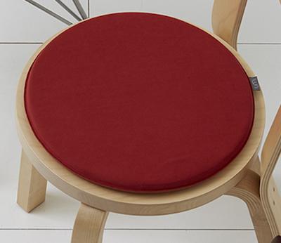 Design Chair Cushion Ultrasuede デザインチェアクッション ウルトラスエード