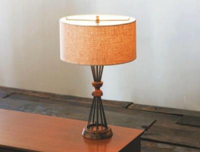 ACME Furniture(アクメファニチャー) BETHEL TABLE LAMP(ベゼル テーブルランプ)