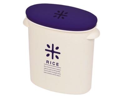 RICE お米袋のままストック