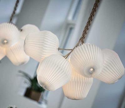 LE KLINT(レ・クリント) ペンダント照明 Bouquet ブーケ 5