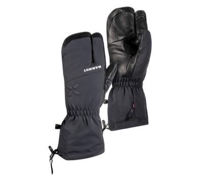 MAMMUT Eigerjoch Pro Glove