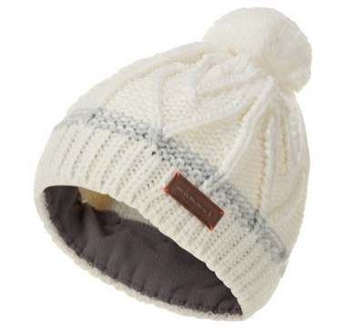 MAMMUT Sally Beanie ニット帽