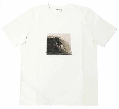 SAINT LAURENT サーファーTシャツ