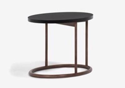 サイドテーブル楕円 「KODエリッセ」