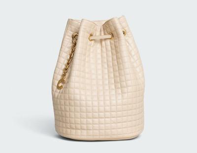 CELINE(セリーヌ) C Charm Bucket Bag
