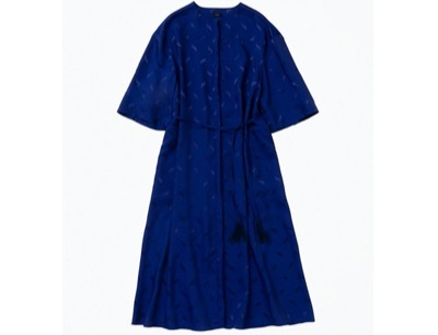 JOSEPH(ジョゼフ) BERBER JAQUARD / DELLA DRESS