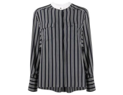 Chloé(クロエ) ストライプ シャツ