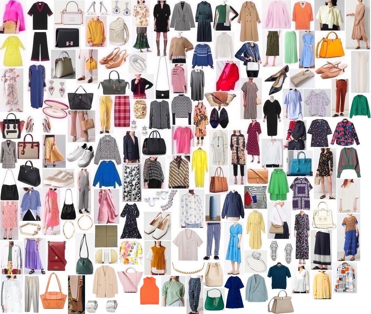 【大豆田とわ子と三人の元夫】松たか子のドラマ衣装シーン別まとめ!ワンピ スカート アクセ バッグ等 まめ夫のファッション♪