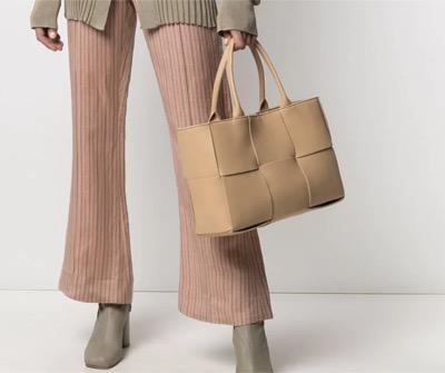 Bottega Veneta ザ・アルコ ハンドバッグ