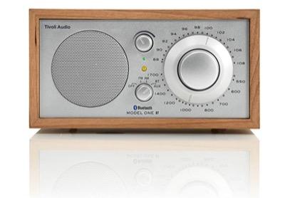 Tivoli Audio(チボリオーディオ) Model One BT(モデルワン BT)
