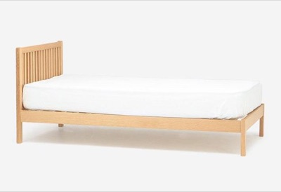 MIMOSA ベッド シングル HIGH/LOW