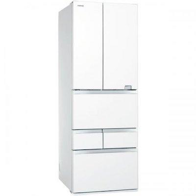 ドラマ「リコカツ」で使われているホワイトの冷蔵庫