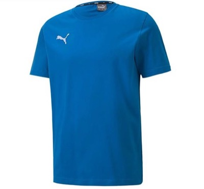 PUMA TEAMGOAL23 カジュアル Tシャツ