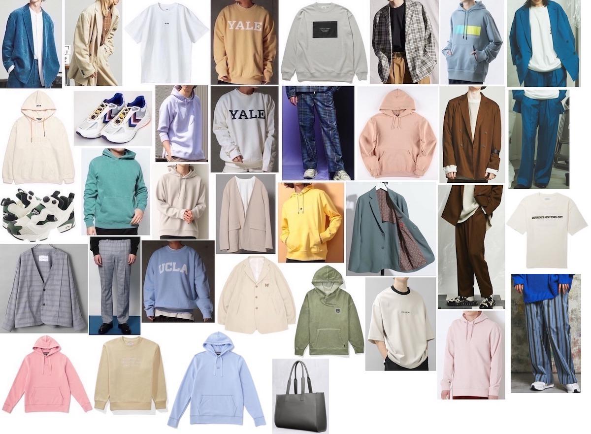 【恋はDeepに】渡邊圭祐のドラマ衣装ファッションアイテムをシーン別に紹介!Tシャツ ジャケットスニーカー等