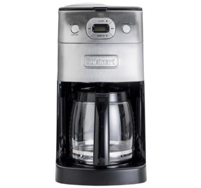 Cuisinart(クイジナート) 全自動コーヒーメーカーDGB-625J