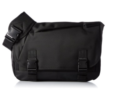MONSTER REPUBLIC COMPOUND MESSENGER BAG