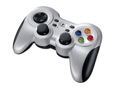 Logicool G(ロジクール G) ゲームパッド コントローラー F710r
