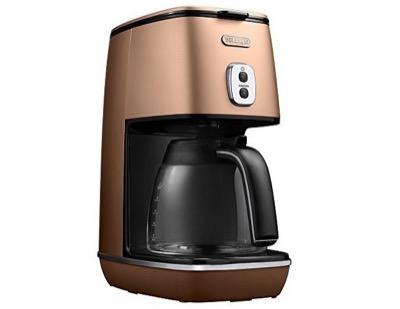 DeLonghi(デロンギ) ディスティンタコレクション ドリップコーヒーメーカー