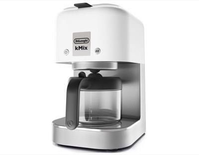 DeLonghi(デロンギ) ケーミックス ドリップコーヒーメーカー