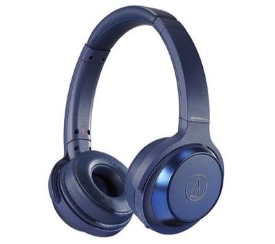 audio-technica ワイヤレスヘッドホン ATH-WS330BT