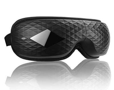 Hshenda アイウォーマー グラフェン加熱 Bluetooth音楽機能 180度二つ折りホットアイマスク