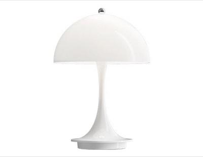 ルイスポールセンパンテラ ミニ テーブル照明