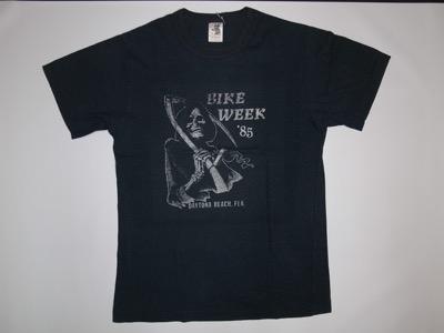 1985 ハーレーダビッドソン Tシャツ