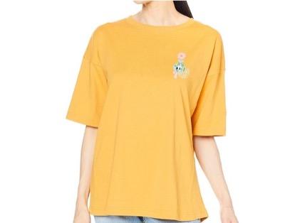 PUMA Downtown Graphic T-Shirt
