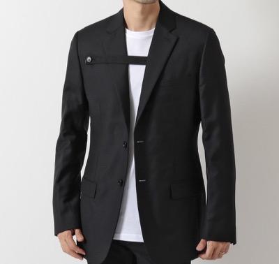 Dior バージンウール テーラードジャケット