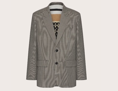 VALENTINO ウールジャケット