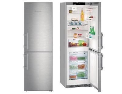 LIEBHERR(リープヘル) 冷凍・冷蔵庫CNef4335