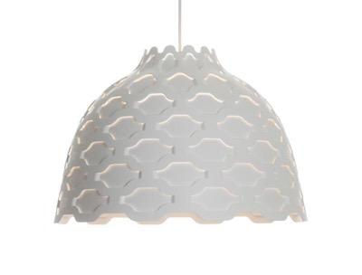 Louis Poulsen(ルイス・ポールセン) LC SHUTTERS PENDANT LAMP