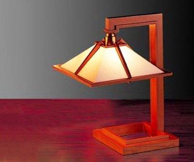 Frank Lloyd Wright(フランクロイドライト) Taliesin(タリアセン)Frank Lloyd Wrightテーブルライト