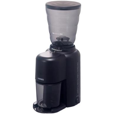 HARIO(ハリオ) 電動コーヒーグラインダーEVC-8V60