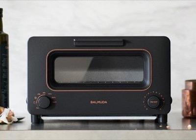 BALMUDA(バルミューダ) ザ・トースター