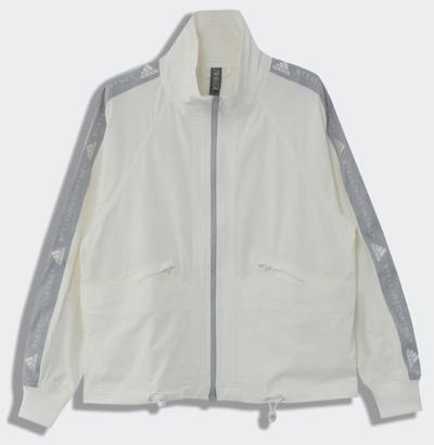 adidas by Stella McCartney パフォーマンス トレーニングスーツトップ