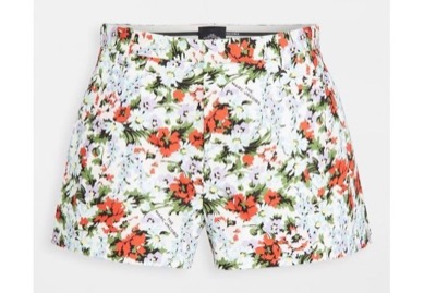 The Marc Jacobs The Shorts Multi
