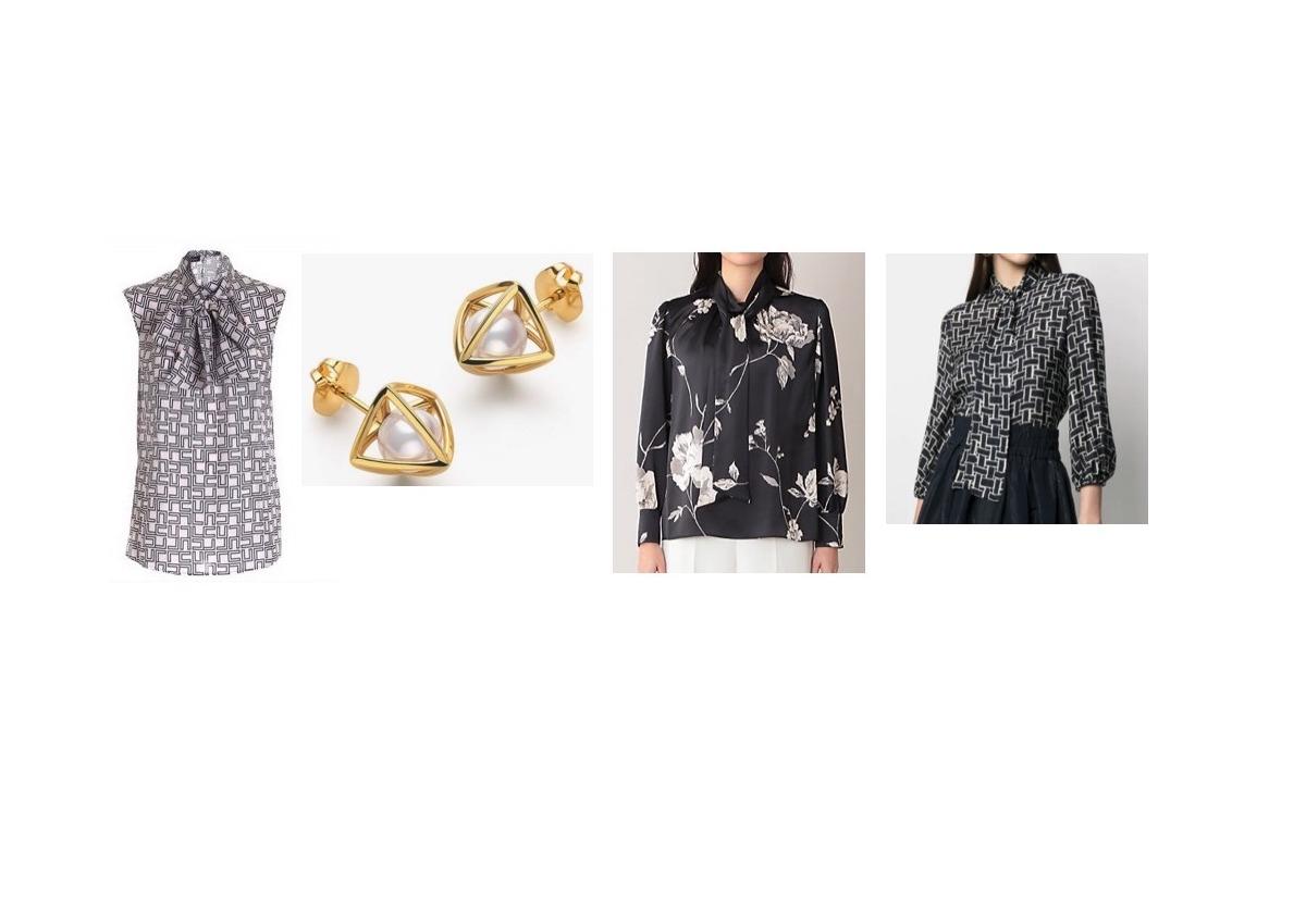 【TOKYO MER】石田ゆり子のドラマ衣装シーン別まとめ!ブラウス スカート バッグ等 トウキョウ エムイーアールのファッション♪