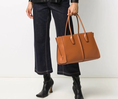 TOD'S ホリー バッグ