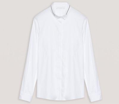 Fabiana Filippi オーガニックコットンシャツ