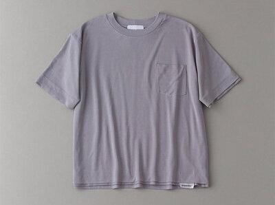 UNDERSON UNDERSON オールダブルTシャツ